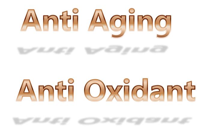 سر مكافحة الشيخوخة - ليفار